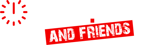 Leona Heine and friends Logo